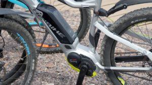E_Bike w Karkonoszach